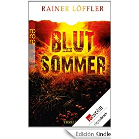 Blutsommer (German Edition)