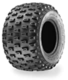 Dunlop KT355A Radial Tire - Rear - 20x10Rx9, Position: Rear, Tire Size: 20x10x9, Rim Size: 9, Tire Ply: 4, Tire Application: Sport, Tire Type: ATV/UTV, Tire Construction: Radial 272200409