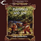Hammer and Axe: Dragonlance: Dwarven Nations, Book 2 | [Dan Parkinson]