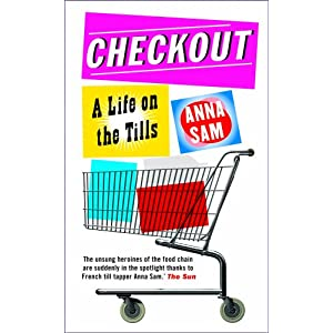 Checkout: A Life on the Tills (Paperback)
