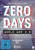 DVD & Blu-ray - Zero Days - World War 3.0 (OmU)