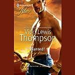 Wanted!   Vicki Lewis Thompson
