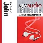 The Book of John: King James Version Audio Bible |  Zondervan