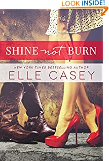 Elle Casey (Author) 2 days in the top 100 (723)  Download: $3.99