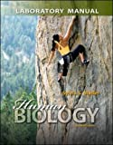 img - for Lab Manual for Human Biology book / textbook / text book