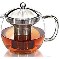 Willow & Everett Teapot Kettle with Warmer