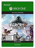 Far Cry 4 - Season Pass - Xbox One Digital Code