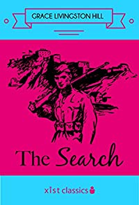 The Search by Grace Livingston Hill ebook deal