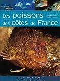 echange, troc Maurice Loir - Les poissons des côtes de France