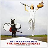 The Rolling Stones Get Yer Ya-Ya's Out (W/Book) (Box) [VINYL]