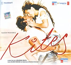 Kites (New Hindi Film / Bollywood Movie / Indian Cinema CD)