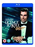 Licence to Kill [Blu-ray] [1989]