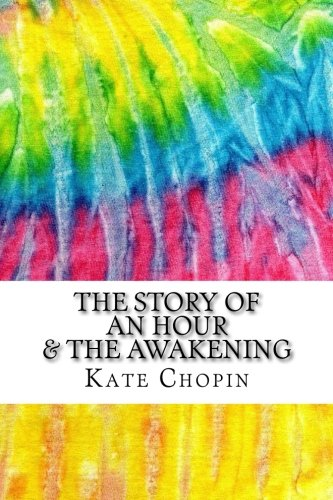 an analysis of the use of symbolism in the story of an hour by kate chopin