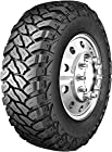 Kenda Klever M/T KR29 Mud Terrain Radial Tire - 235/75R15
