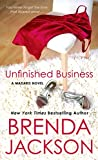 Unfinished Business (0312989989) by Brenda Jackson