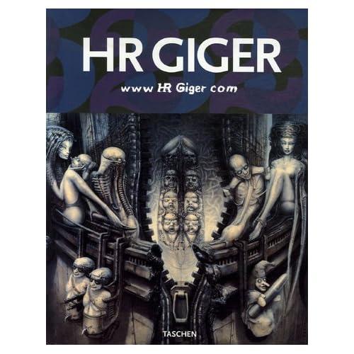 Le Musée H.R. Giger (Suisse) 51OReikYQWL._SS500_