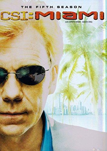 CSI Miami: The Fifth Season (Csi Season 5 compare prices)