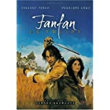 Fanfan la Tulipe (�dition simple)par Vincent Perez