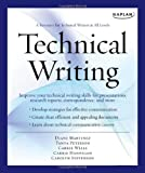 Kaplan Technical Writing: A Resource for Technical Writers at All Levels