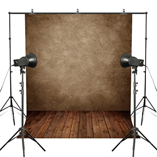 fotoo-5x7ft-wood-floor-solid-brown-concrete-wall-vinyl-photography-backgrounds-studio-props