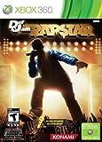 Def Jam Rapstar Bundle -Xbox 360