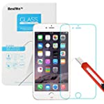 iPhone 6s Protection �cran en Verre T...