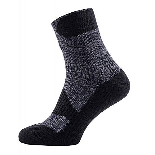 sealskinz-mens-walking-thin-ankle-socks-dark-grey-black-large