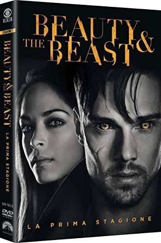 Beauty And The Beast - Stagione 1 (6 DVD)