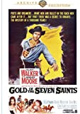 Gold of the Seven Saints [Import]