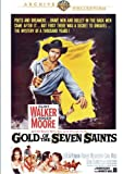 echange, troc Gold of the Seven Saints [Import USA Zone 1]
