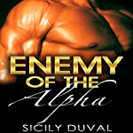Enemy of the Alpha | Sicily Duval