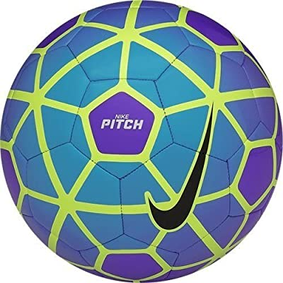 Nike Pitch Premier League Ball [Blue Lagoon]