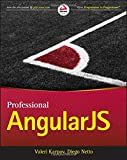 Professional AngularJS