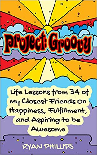 Get the Project Groovy Book