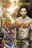 Ryland (The Golden Streak Series)