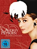 Audrey Hepburn - Die Rubin Collection [5 DVDs]