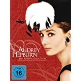 "Audrey Hepburn - Die Rubin Collection [5 DVDs]von ""Audrey Hepburn"""