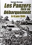 Les Panzers Face au Debarquement: 6 -...