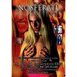 Nosfereratu vs. Father Pipecock & Sister Funk (2014)