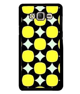 printtech Cool Design Back Case Cover for Samsung Galaxy E5::Samsung Galaxy E5 E500F