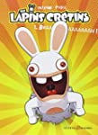 Lapins Cr�tins, tome 1 : Lapins Cr�tins