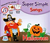 Super Simple Songs - Halloween (CD includes printable support materials)