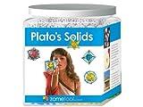 Zometool Plato's Solids Science Kit