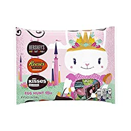 Hershey\'s Easter Assortment, 24-Ounce Bags (Pack of 2)