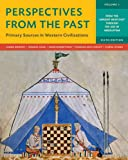 img - for Perspectives from the Past: Primary Sources in Western Civilizations (Sixth Edition) (Vol. 1) book / textbook / text book