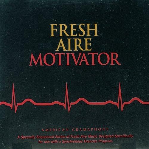 Fresh Aire Motivator