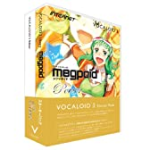  VOCALOID 3  Megpoid Power