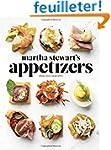 Martha Stewart's Appetizers: 200 Reci...