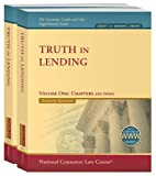 img - for Truth in Lending: Includes Website book / textbook / text book