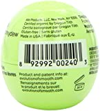 Eos Evolution of Smooth - Lip Balm Sphere Honeysuckle Honeydew -USA-